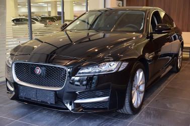 Jaguar XF 20d Prestige Aut. bei Fahrzeugbestand GB Premium Cars in Ihre Fahrzeugfamilie