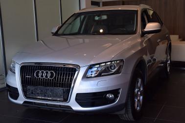 Audi Q5 3,0 TDI quattro DPF S-tronic bei Fahrzeugbestand GB Premium Cars in Ihre Fahrzeugfamilie