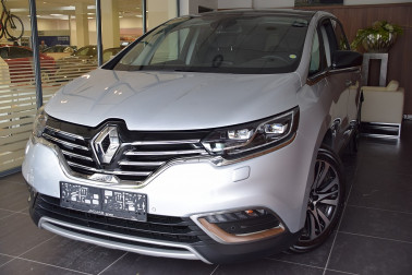 Renault Espace Initiale Paris Energy dCi 160 EDC VOLLAUSSTATTUNG bei Fahrzeugbestand GB Premium Cars in Ihre Fahrzeugfamilie
