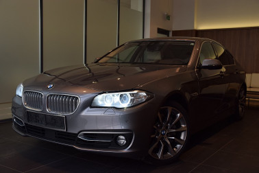 BMW 530d xDrive Österreich-Paket Aut. bei Fahrzeugbestand GB Premium Cars in Ihre Fahrzeugfamilie