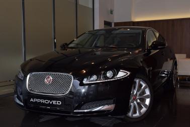 Jaguar XF 2,2 Diesel Luxury bei Fahrzeugbestand GB Premium Cars in Ihre Fahrzeugfamilie