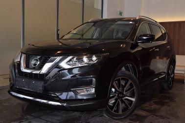 Nissan X-TRAIL 2,0dCi Acenta Aut. ALL-MODE 4x4i bei BM    GB Premium Cars in