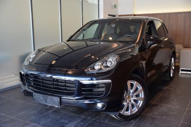 Porsche Cayenne II 3,0 Aut. bei BM || GB Premium Cars in