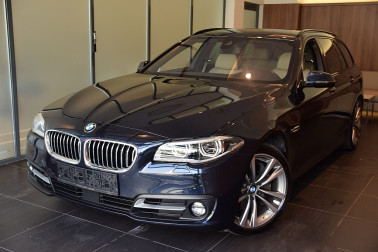 BMW 530d xDrive Touring Aut. bei BM || GB Premium Cars in