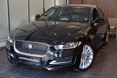 Jaguar XE 20d R-Sport AWD Aut. bei BM || GB Premium Cars in