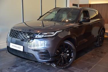 Land Rover Range Rover Velar R-Dynamic HSE 3,0 V6 Twinturbo Allrad Aut. bei BM || GB Premium Cars in