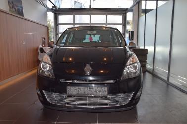 Renault Grand Scénic III TomTom Edition 1,5 dCi EDC DPF bei Fahrzeugbestand GB Premium Cars in Ihre Fahrzeugfamilie