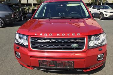 Land Rover Freelander 2,2 TD4 S DPF bei Fahrzeugbestand GB Premium Cars in Ihre Fahrzeugfamilie