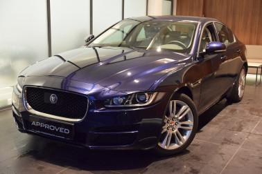 Jaguar XE 20d Prestige AWD Aut. LP: € 57.594,00 – 40% bei Fahrzeugbestand GB Premium Cars in Ihre Fahrzeugfamilie