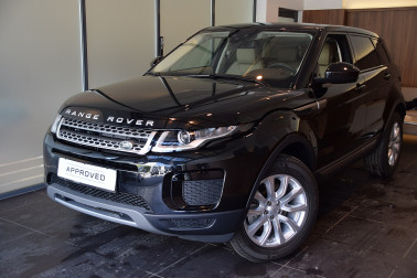 Land Rover Range Rover Evoque SE 2,0 TD4 Aut. bei BM    GB Premium Cars in