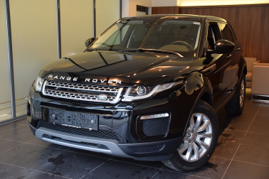 Land Rover Range Rover Evoque SE 2,0 TD4 Aut. Jubiläumsmodel bei BM    GB Premium Cars in