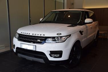 Land Rover Range Rover Sport 3,0 TDV6 S bei BM    GB Premium Cars in