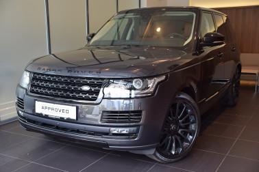 Land Rover Range Rover 3,0 TDV6 Autobiography Aut. bei BM || GB Premium Cars in