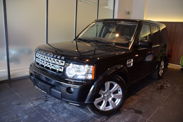 Land Rover Discovery 4 3,0 TdV6 HSE DPF Aut.LKW bei BM || GB Premium Cars in