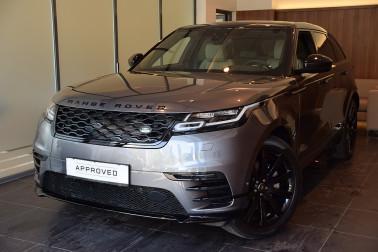 Land Rover Range Rover Velar R-Dynamic SE 3,0 V6 Twinturbo Allrad Aut. bei BM    GB Premium Cars in