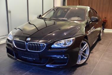 BMW 640d xDrive Gran Coupé M Sport Edition Aut. bei BM || GB Premium Cars in