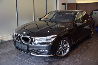 BMW 730d xDrive Aut. bei BM || GB Premium Cars in