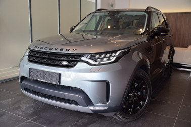 Land Rover Discovery 5 2,0 SD4 HSE bei BM || GB Premium Cars in
