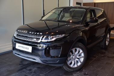 Land Rover Range Rover Evoque SE 2,0 TD4 Aut. bei BM || GB Premium Cars in