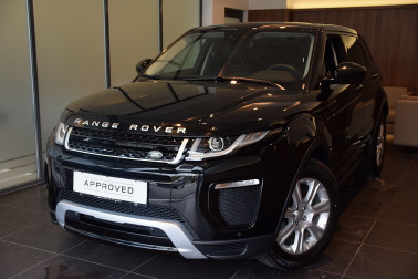 Land Rover Range Rover Evoque SE Dynamic 2,0 TD4 Aut. bei BM || GB Premium Cars in