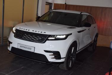 Land Rover Range Rover Velar R-Dynamic 2,0 Allrad Aut. bei BM || GB Premium Cars in