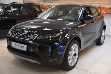 Land Rover Range Rover Evoque P250 SE Aut. bei BM || GB Premium Cars in