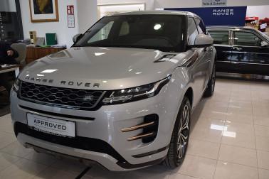 Land Rover Range Rover Evoque 2,0 D150 R-Dynamic S Aut. bei BM || GB Premium Cars in