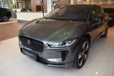 Jaguar I-Pace HSE EV400 AWD bei BM || GB Premium Cars in