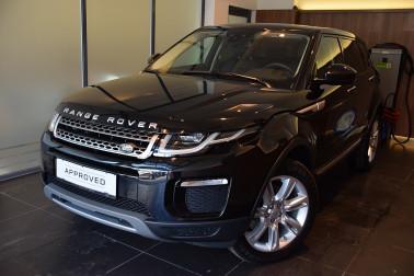 Land Rover Range Rover Evoque HSE 2,0 TD4 Aut. bei BM || GB Premium Cars in