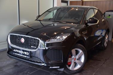 Jaguar E-Pace 2.0I4 P200 R-Dynamic S AWD Aut. bei BM || GB Premium Cars in