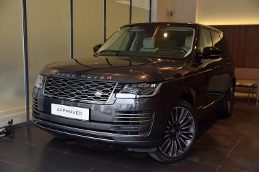 Land Rover Range Rover 4,4 SDV8 Autobiography Aut. bei BM || GB Premium Cars in