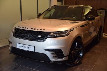 Land Rover Range Rover Velar D300 Allrad R-Dynamic HSE Aut. bei BM || GB Premium Cars in