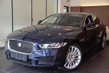 Jaguar XE 20d Prestige AWD Aut. bei BM || GB Premium Cars in