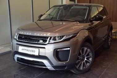 Land Rover Range Rover Evoque SE Dynamic 2,0 TD4 Aut. LP: € 60.636,00 bei BM || GB Premium Cars in
