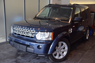 Land Rover Discovery 4 3,0 SDV6 HSE DPF Aut. bei BM    GB Premium Cars in