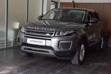 Land Rover Range Rover Evoque Pure 2,0 TD4 Aut. bei BM || GB Premium Cars in