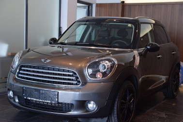 Mini MINI Countryman COOPER D ALL4 Aut. bei BM || GB Premium Cars in