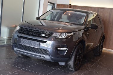 Land Rover Discovery Sport 2,0 SD4 4WD HSE Aut. bei BM    GB Premium Cars in