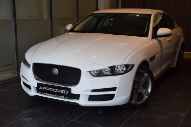 Jaguar XE 20d Pure Aut. bei BM || GB Premium Cars in