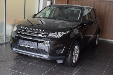 Land Rover Discovery Sport 2,0 TD4 4WD Pure Aut. bei BM || GB Premium Cars in