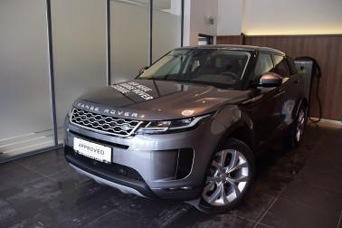 Land Rover Range Rover Evoque 2,0 D180 SE Aut. bei BM    GB Premium Cars in