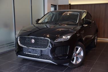Jaguar E-Pace 2.0DI4 D150 S AWD Aut. bei BM || GB Premium Cars in