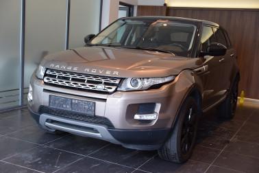 Land Rover Range Rover Evoque Prestige 2,2 TD4 Aut. bei BM    GB Premium Cars in