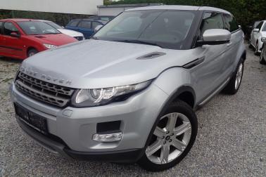 Land Rover Range Rover Evoque Pure 2,2 SD4 Aut. bei BM || GB Premium Cars in