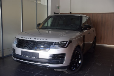Land Rover Range Rover P400e PHEV Autobiography Aut. bei BM    GB Premium Cars in