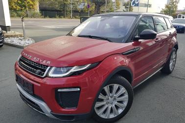 Land Rover Range Rover Evoque SE Dynamic 2,0 TD4 Aut. bei BM || GB Premium Cars in