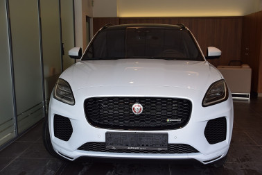 Jaguar E-Pace 2.0DI4 D180 First Edition AWD Aut. bei BM || GB Premium Cars in