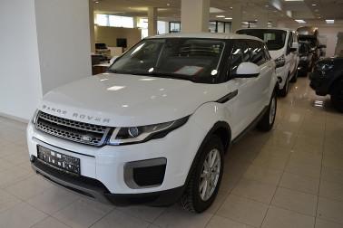 Land Rover Range Rover Evoque Pure 2,0 TD4 e-Capability bei BM || GB Premium Cars in