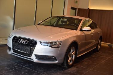 Audi A5 SB 2,0 TDI Style Aut. bei BM || GB Premium Cars in
